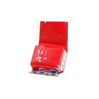 Gusset bag side gusset pouch for sale - tea bag